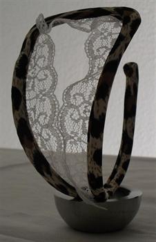 Bild von Design 12 - Leopard/halb offen