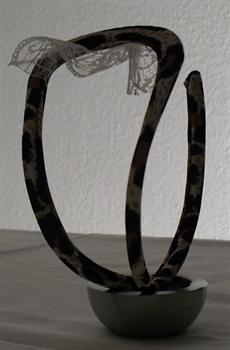 Bild von Design 11 - Leopard/total offen