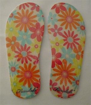 Bild von Design 10 - bunte Blumen
